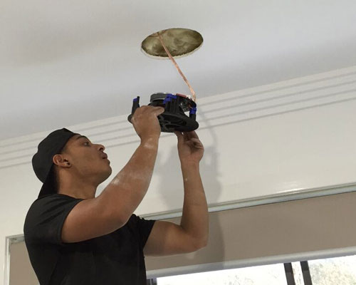 TV Wall Mounting Installation Colebee, Satellite Dish Installation Schofields